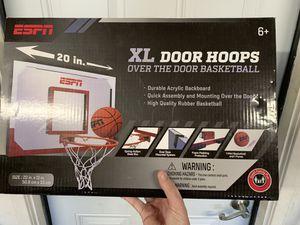 Indoor basketball hoop for Sale in Fontana, CA