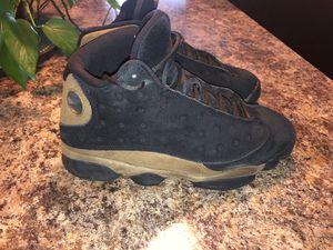 Retro Olive 13's Jordan's for Sale in North Salt Lake, UT