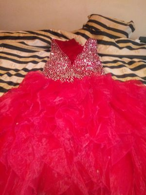 Evening gown and prom dress for Sale in Morrow, GA