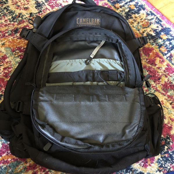 Tactical Quality Camelbak Rucksack Backpack