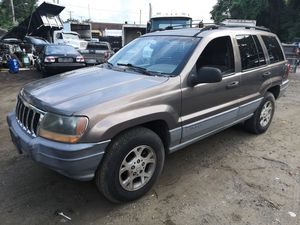2001 Jeep Cherokee price reduced for Sale in Hyattsville, MD