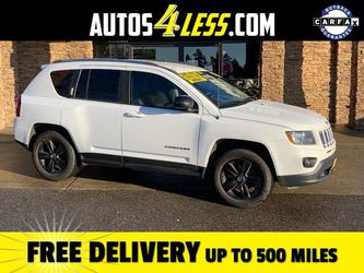 2015 Jeep Compass for Sale in Puyallup,  WA