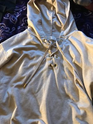 Medium Beige Michael Kors Sweater for Sale in Portland, OR