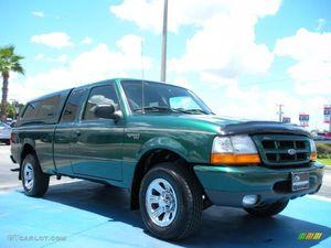 2000 Ford Ranger for Sale in Reynoldsburg, OH