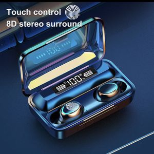 Bluetooth wireless earbuds for Sale in Santa Ana, CA