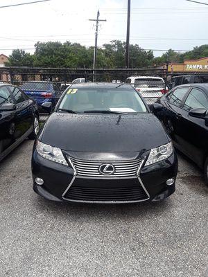 2013 Lexus ES 350 for Sale in Tampa, FL