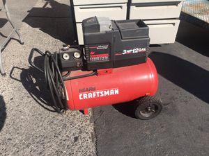 Craftsman Air Compressor for Sale in Anaheim, CA