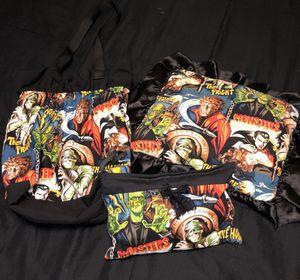 Universal monsters bundle for Sale in Lodi, CA