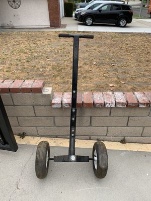 Boat trailer dolly for Sale in Rancho Cucamonga, CA