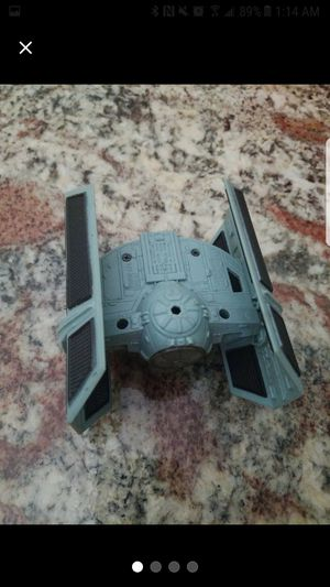 Star wars action figure ship for Sale in NJ, US