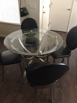 Table set for Sale in Lincoln, CA