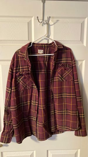 flannel XL for Sale in Apache Junction, AZ