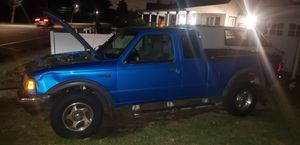 1999 ford ranger 4x4 for Sale in Woodmere, NY