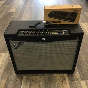 """Fender Mustang IV V.2 150-watt 2x12"""" Modeling Combo Amp for Sale in Lynn, MA"""