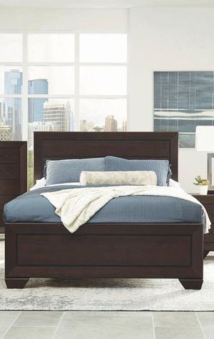 BRAND NEW Queen bed frame for Sale in Fort Pierce, FL