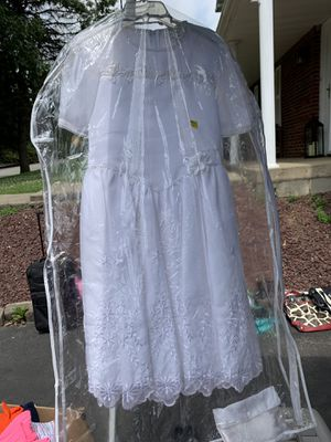 Communion Dress for Sale in Greensburg, PA
