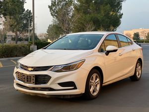 2016 Chevy Cruze for Sale in San Bernardino, CA