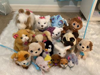 FurReal Friends - Authentic $5-$25 each for Sale in Scottsdale,  AZ