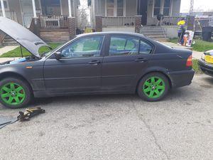 Car for Sale in Detroit, MI