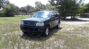 2004 Ford Explorer for Sale in Fort Lauderdale, FL