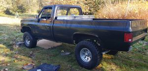 79 Chevy k10 for Sale in Snohomish, WA