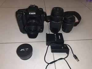 Canon 7D Bundle for Sale in Houston, TX