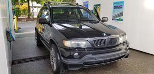 BMW X5M 4.6is for Sale in Kirkland, WA