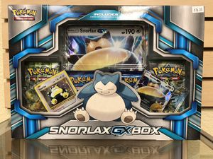 Pokemon GX Boxes for Sale in Martinez, CA
