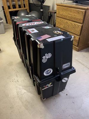 Bike carrier box Tri All 3 brand for Sale in Littleton, CO