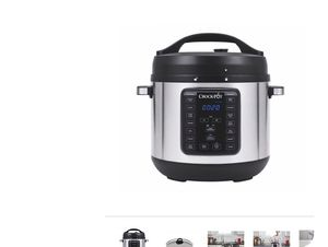 Instant pot for Sale in Downey, CA
