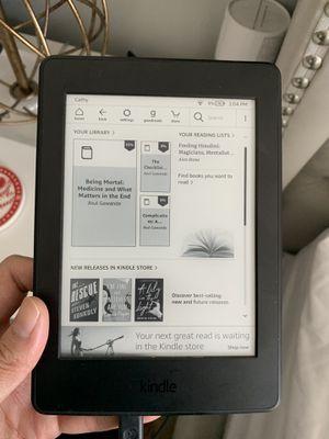 Amazon kindle paper white 7th gen for Sale in Atlanta, GA