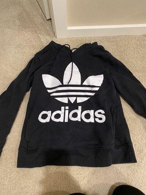 Adidas sweatshirt - womens small for Sale in Seattle, WA