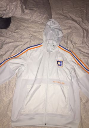 Adidas hoodie 60 years edition for Sale in Duncanville, TX