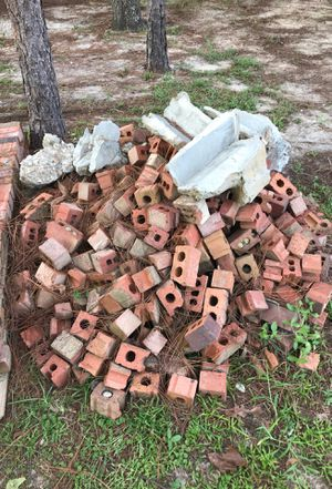 Brick -FREE for Sale in Crestview, FL