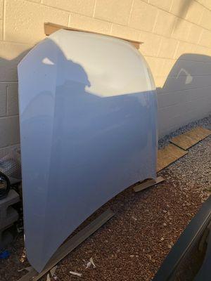 2015 - 2018 Audi Q7 hood, front hood, car parts, auto parts for Sale in Glendale, AZ