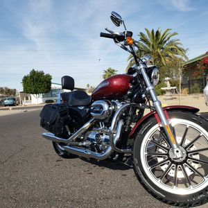 Harley Davidson Like New for Sale in Phoenix, AZ
