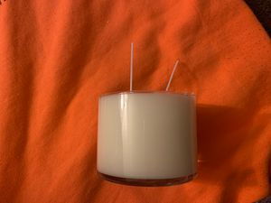 2 Wick Homemade Vegan SoyWax Candle for Sale in Inglewood, CA