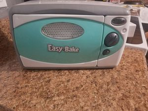 Easy Bake Oven for Sale in Durham, NC