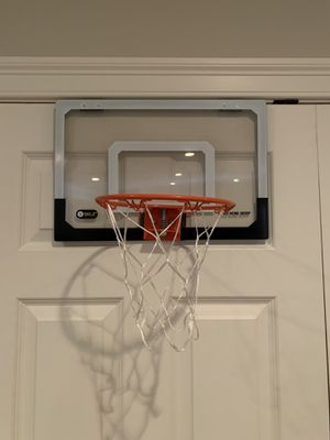 "SKLZ Pro Mini Basketball Hoop 18"" x 12"" With Mini Basketball for Sale in Southbury, CT"