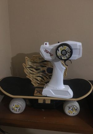 Remote control skateboard for Sale in Davenport, IA