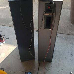 Speakers for Sale in Visalia, CA