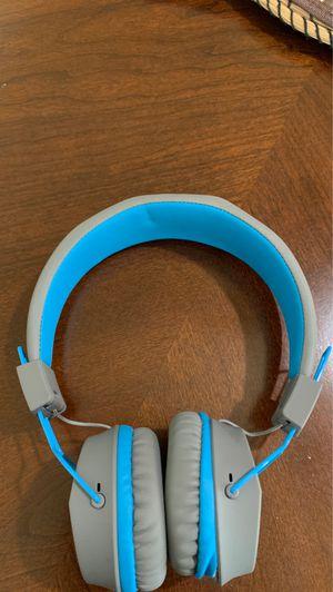 JLAB Bluetooth headphones for Sale in Riverside, CA