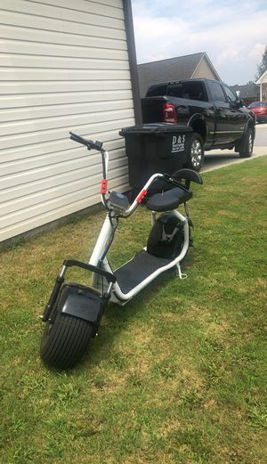 Electric scooter 🛵! for Sale in Anderson, SC
