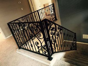 Iron Gates, security doors, RV gates for Sale in Glendale, AZ