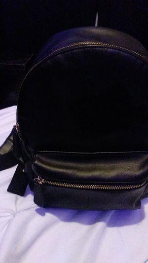 Forever 21 Black Backpack Purse for Sale in North Las Vegas, NV