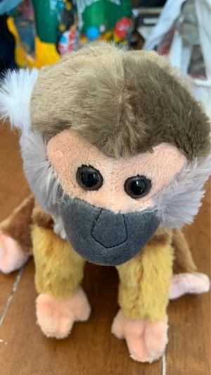 Wild republic squirrel monkey for Sale in Huntington Beach, CA