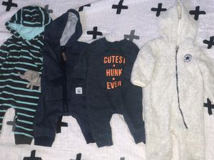 Baby clothes for Sale in Bellflower, CA