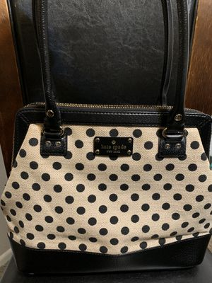 Polka dots Kate Spade purse for Sale in San Diego, CA