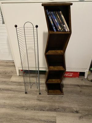DVD stand 2 for Sale in Pembroke Pines, FL
