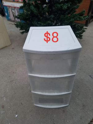 Storage bin container for Sale in Bellflower, CA